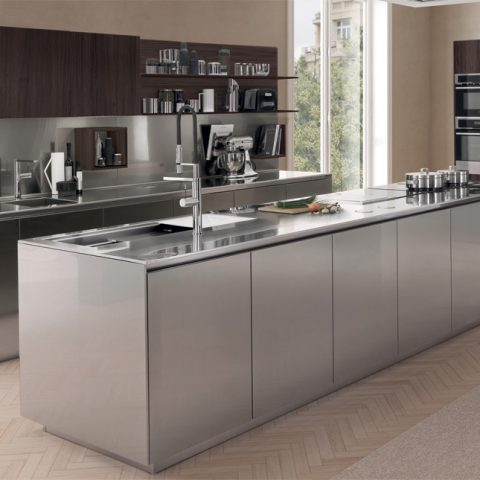 Bruno Interni - Cucine Design Made in Italy - Vieni a trovarci in ...