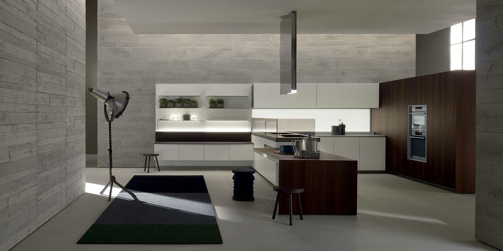 Come progettare una cucina - Bruno interni