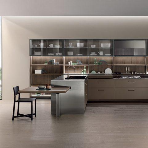 Bruno Interni - Cucine Design Made in Italy - Vieni a ...