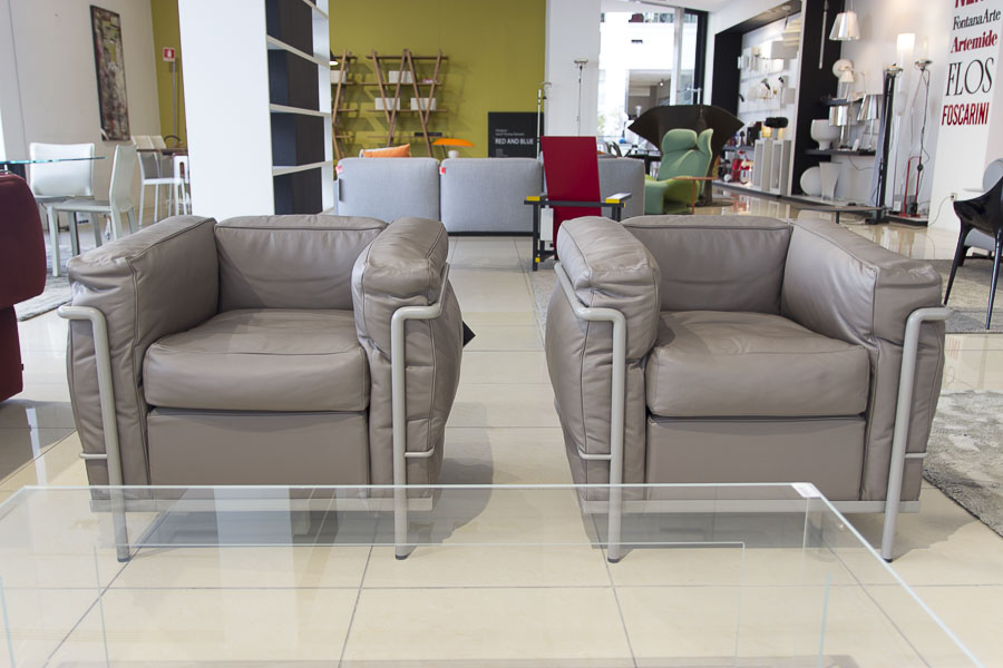 Cassina - LC2 Image